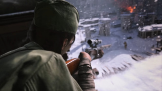 Создатели Call of Duty: Vanguard пригласили к себе военных фотографов