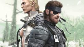 СМИ: над ремейком Metal Gear Solid 3: Snake Eater работает Virtuos