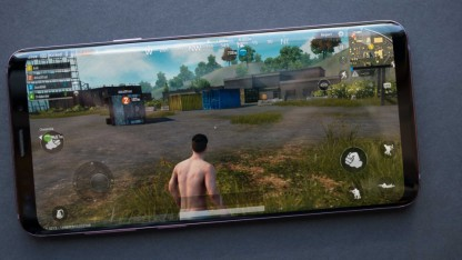Всё дело в ботах: первые матчи в PUBG Mobile проходят без участия настоящих игроков