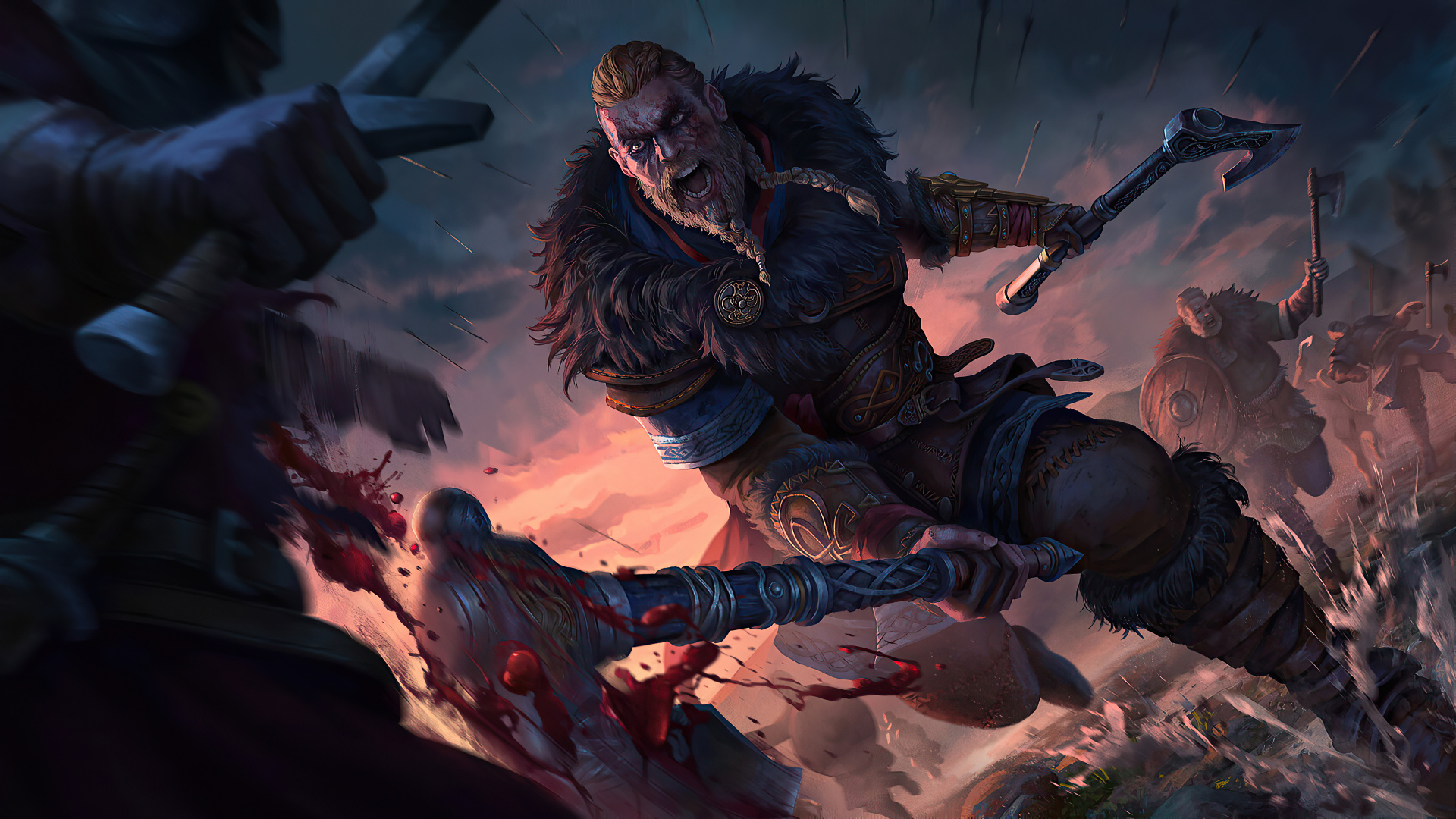 За год аудитория Epic Games Store выросла на52 млн человек — итоги EGS за 2020-й