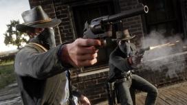 Новый драйвер Nvidia должен предотвратить зависания в Red Dead Redemption2