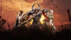 Kingdom Under Fire2 в ноябре выйдет в Европе и Америке