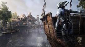 Релизный трейлер The Elder Scrolls Online: Morrowind вышел вместе с дополнением