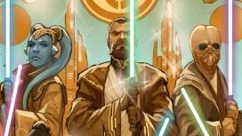 Раскрыты детали проекта «Люминос» для Star Wars — в нём покажут новую эпоху