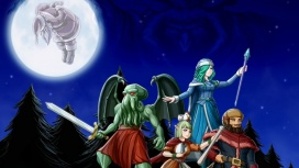 Авторы Cthulhu Saves the World выпустили приквел Cthulhu Saves Christmas