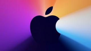 «Ещё кое-что»: следующая презентация Apple пройдёт 10 ноября
