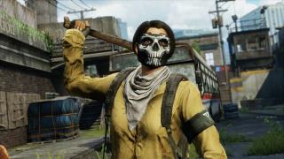 В мультиплеерной игре Naughty Dog могут появиться RPG-элементы