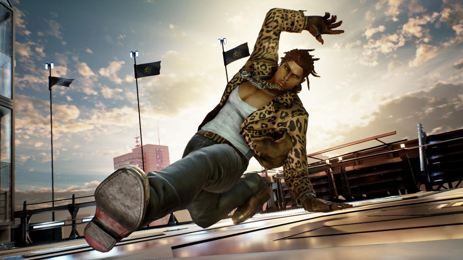 Тираж Tekken7 превысил четыре миллиона копий