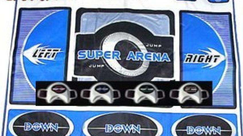 Виртуальная арена