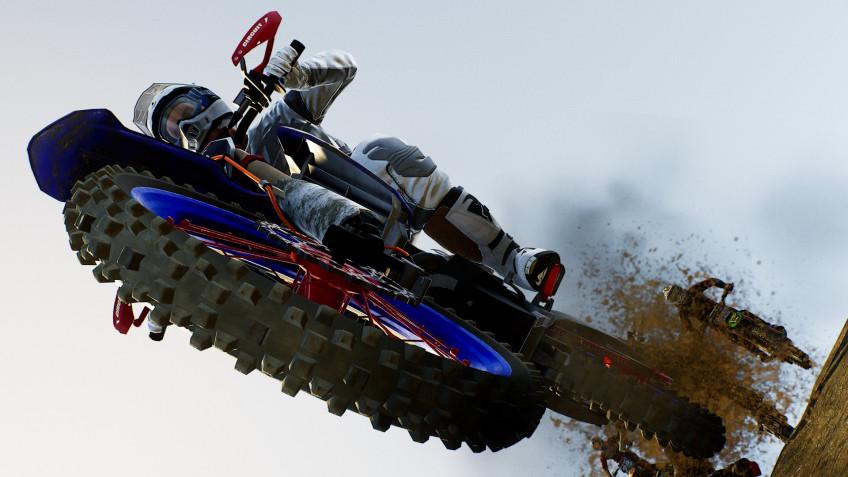 MXGP 2020 выходит 10 декабря на PC и консолях