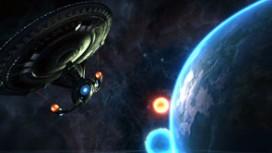 Золото и серебро Star Trek Online