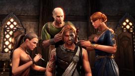В The Elder Scrolls Online — очередная акция бесплатного доступа к ESO Plus