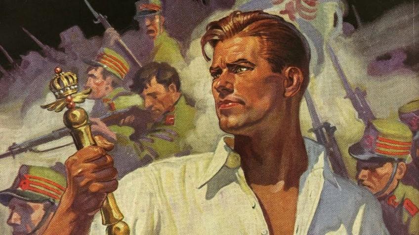 Sony разрабатывает сериал про героя 1930-х годов Дока Сэвиджа