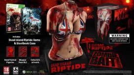 Специальная версия Dead Island: Riptide возмутила игроков