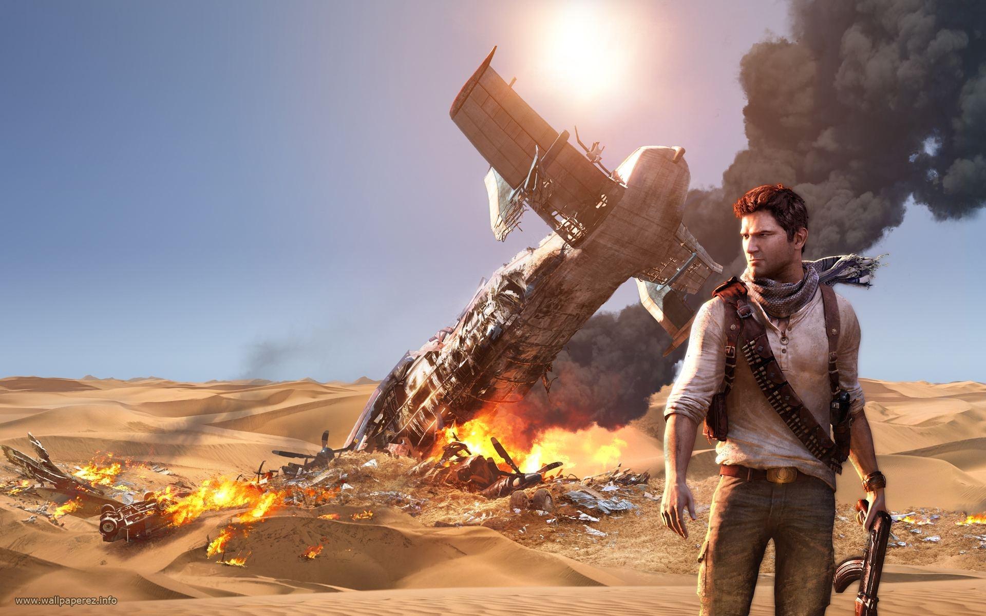 В сентябре Sony отключит сервера Uncharted2, Uncharted3 и The Last of Us на PS3