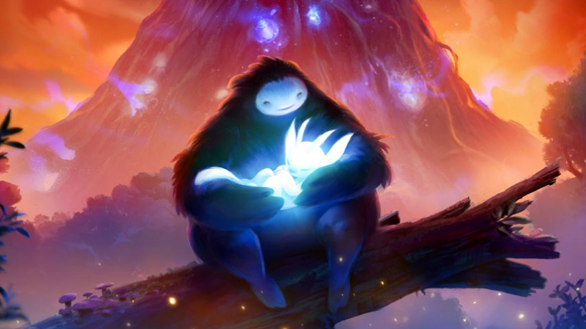Расширенная версия Ori and the Blind Forest выйдет на РС в конце апреля