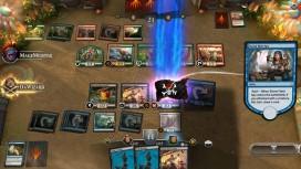 Появился первый геймплейный ролик Magic: the Gathering Arena