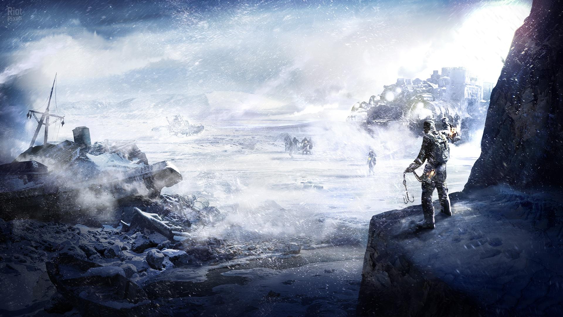 У Frostpunk появится сезонный пропуск с «Ущельями» и ещё двумя ...