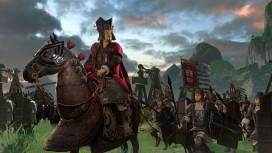 Новый трейлер Total War: Three Kingdoms о карте сюжетной кампании