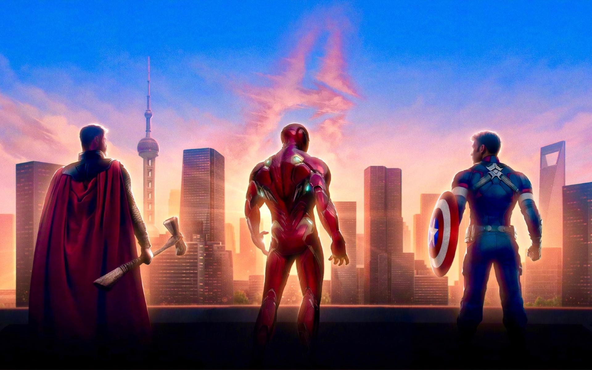 Дополнительный прокат «Мстителей: Финал» не помог обойти «Аватара»