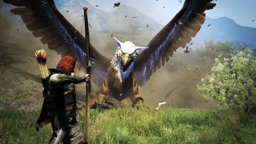 Dragon's Dogma: Dark Arisen доберётся до Nintendo Switch в конце апреля