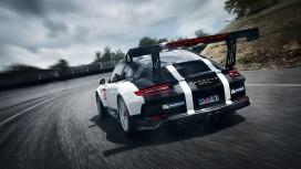 Porsche проведет киберспортивный турнир