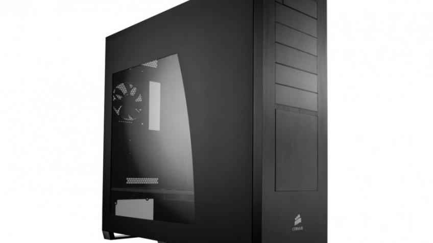 Computex 2009: новый корпус Corsair