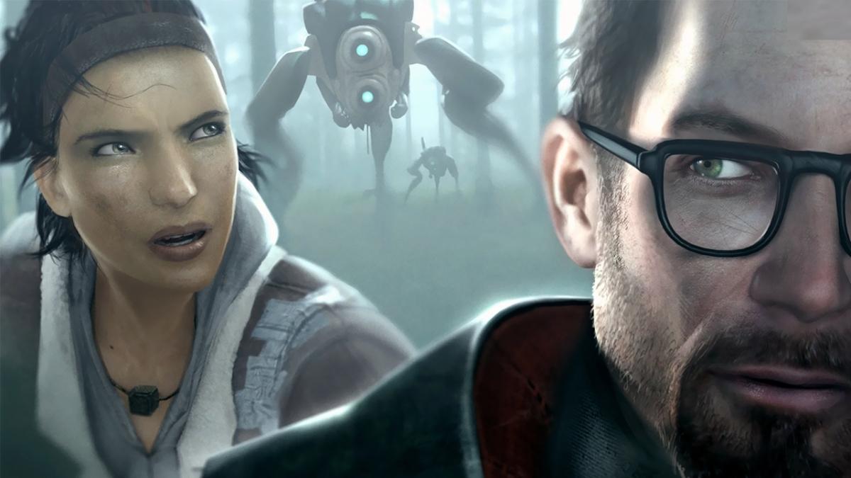 В создании фанатской версии Half-Life3 может поучаствовать любой желающий
