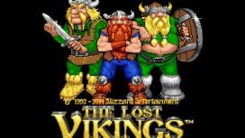 Потерявшиеся викинги нашлись в Heroes of the Storm