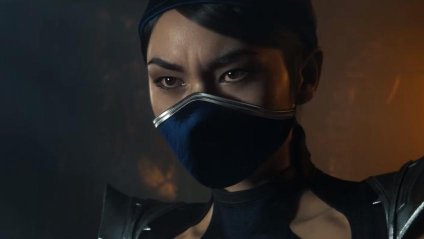 «За что ты сражаешься?»: в рекламном ролике Mortal Kombat11 появилась Китана