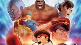 Японский релиз Street Fighter 30th Anniversary Collection отложен из-за жалоб игроков