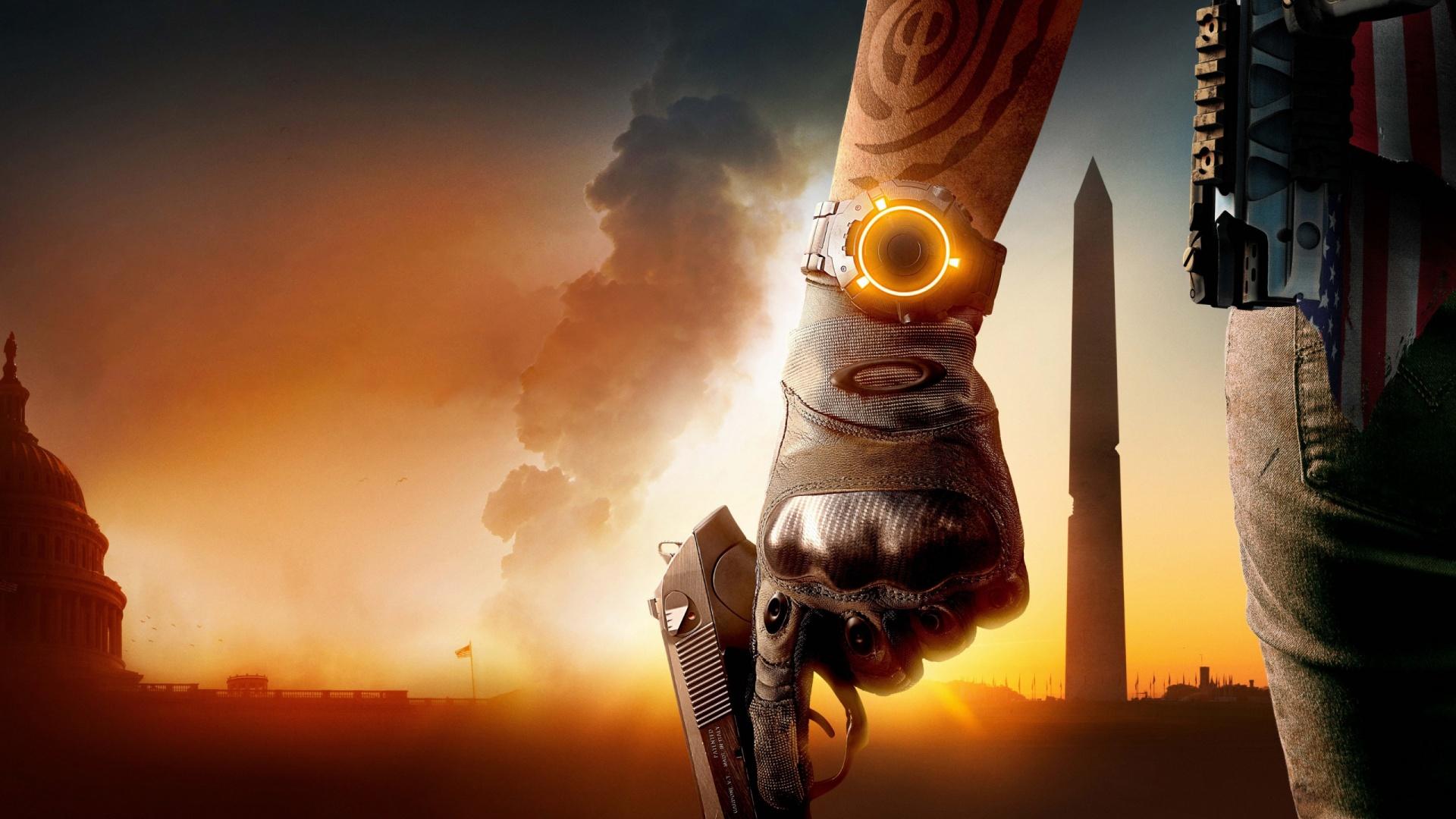 Второй сюжетный эпизод The Division2 выйдет15 октября — детали DLC