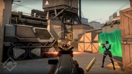 Утечка: скриншоты соревновательного шутера Project A от Riot Games