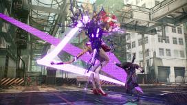 Авторы Scarlet Nexus показали13 минут игрового процесса