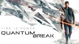 Игре Quantum Break исполнился год
