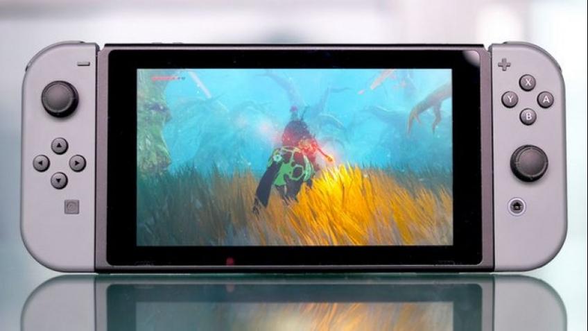 Продажи Switch в Америке стали рекордными для Nintendo