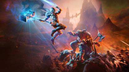 THQ Nordic рассказала о дополнении для Kingdoms of Amalur: Re-Reckoning