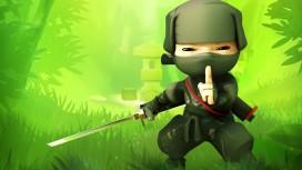 Square Enix отдаёт Mini Ninjas бесплатно