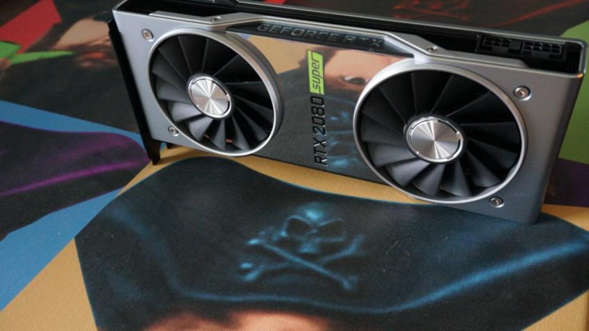 Первые тесты NVIDIA GeForce RTX 2080 Super — весьма достойно
