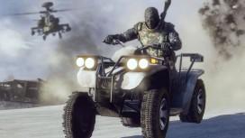 Bad Company 2: сюрпризы для ветеранов