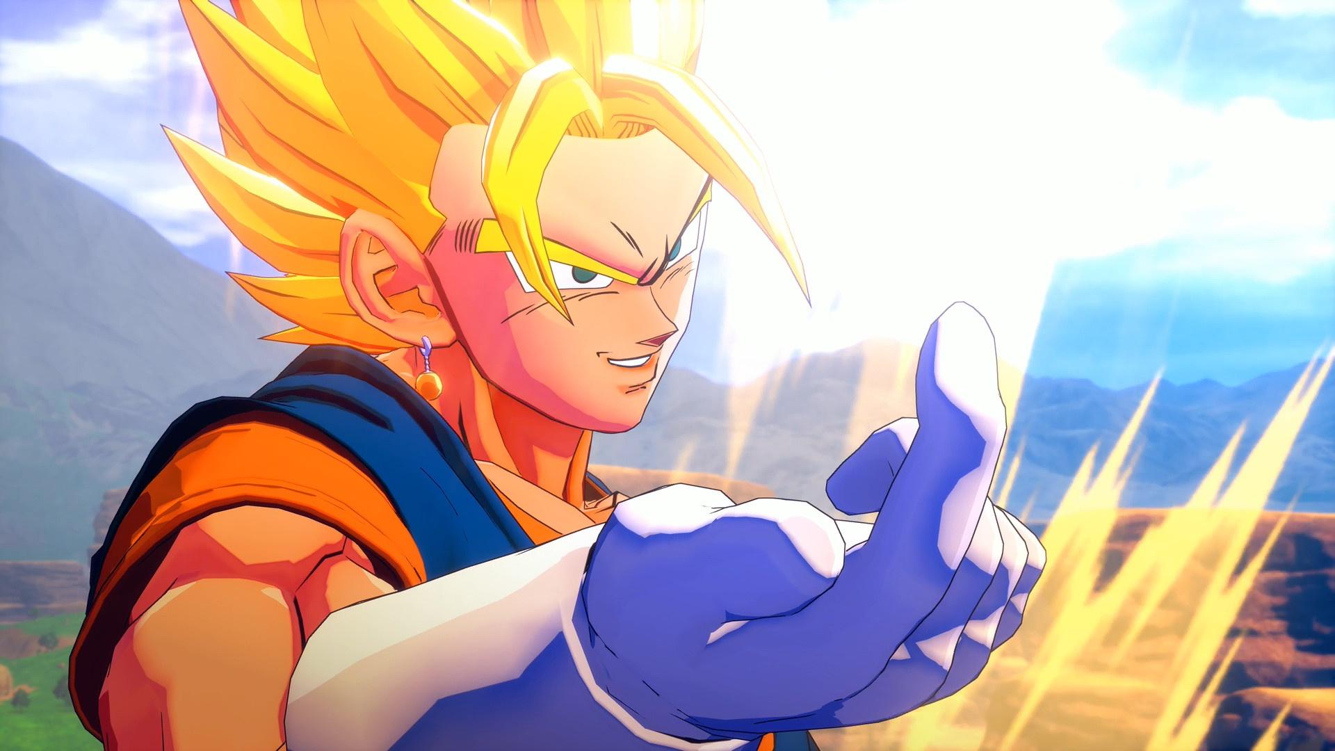Официальные системные требования Dragon Ball Z: Kakarot
