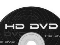 HD DVD в Европе