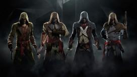 Ubisoft показала кооператив Assassin's Creed: Unity в новом видео