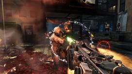 PS4-версия Killing Floor «ушла на золото»