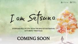 Японская ролевая игра I Am Setsuna выйдет на Западе на PS4 и PC