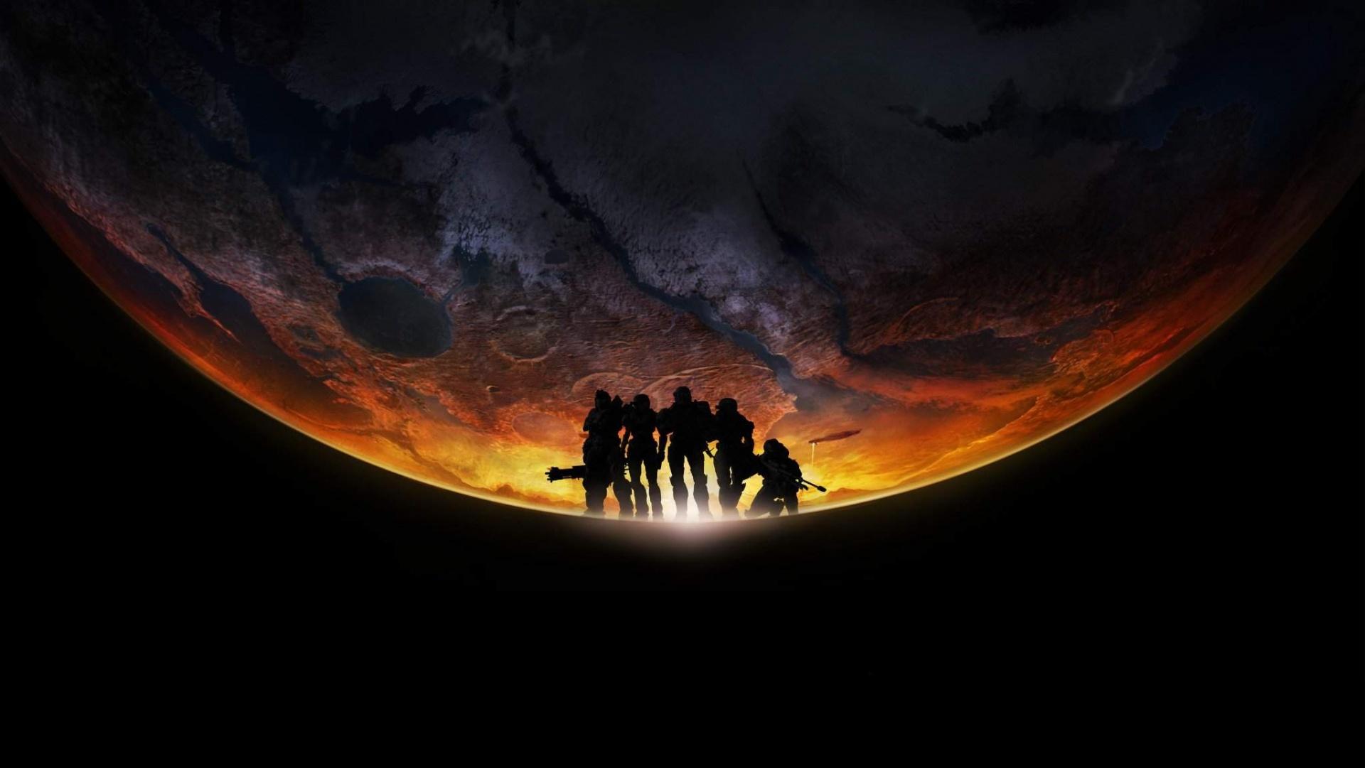 Halo: Reach наконец-то добралась до PC!