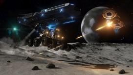 Elite: Dangerous выйдет на PS4 в июне