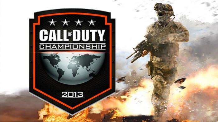В Голливуде пройдет чемпионат по Call of Duty с призовым фондом в миллион долларов
