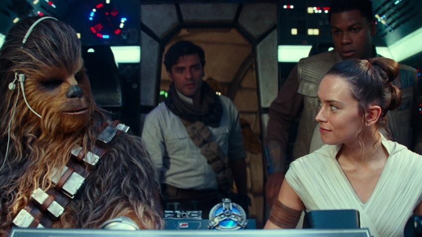 Девятый эпизод «Звёздных войн» побил рекорд «Мстители: Финал» по предпродажам билетов
