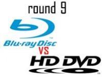 Blu-ray и HD DVD в 2008 году